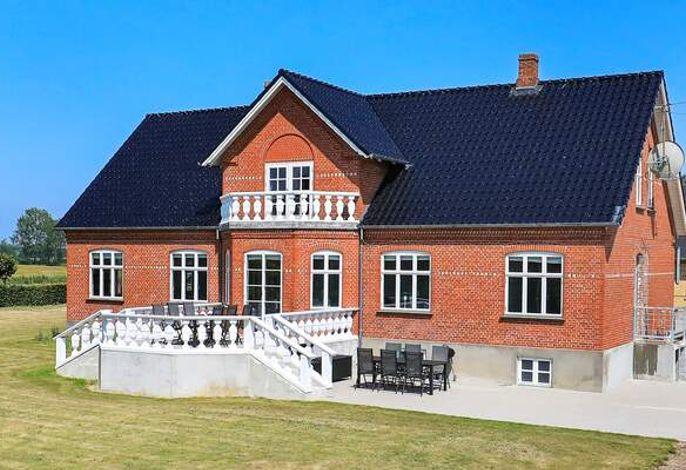 Ferienhaus: Nyborg, Nordfünen