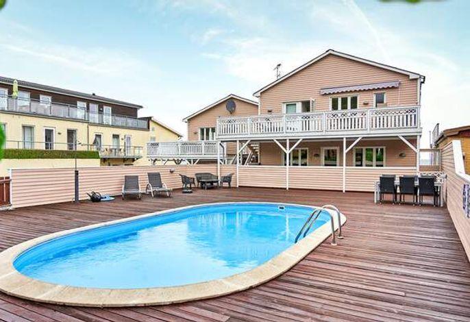 Apartment: Sandkås, Bornholm