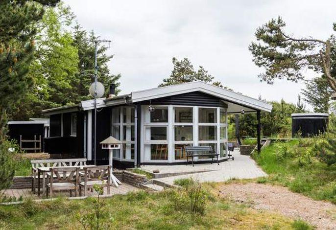 Ferienhaus: Vejers Strand, Südliche Nordseeküste