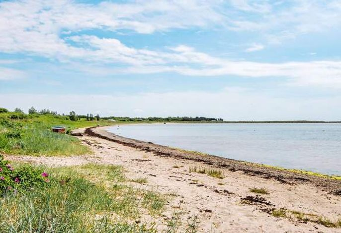 Ferienhaus: Øer Strand, Djursland (Mols)
