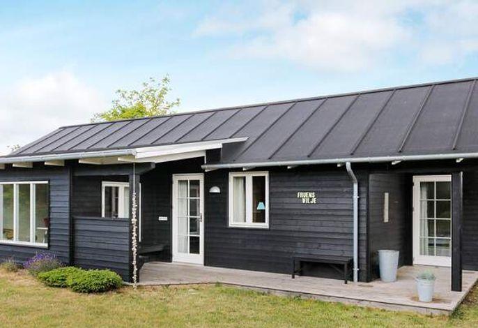 Ferienhaus: Øster Hurup, Himmerland