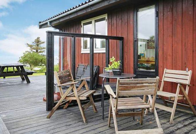 Ferienhaus: Lumsås, Nordwestseeland