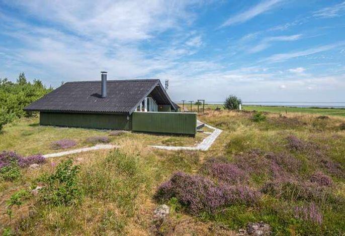Ferienhaus: Rømø/Kromose, Rømø und Mandø