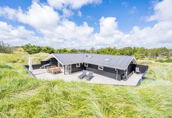Ferienhaus: Grærup, Südliche Nordseeküste