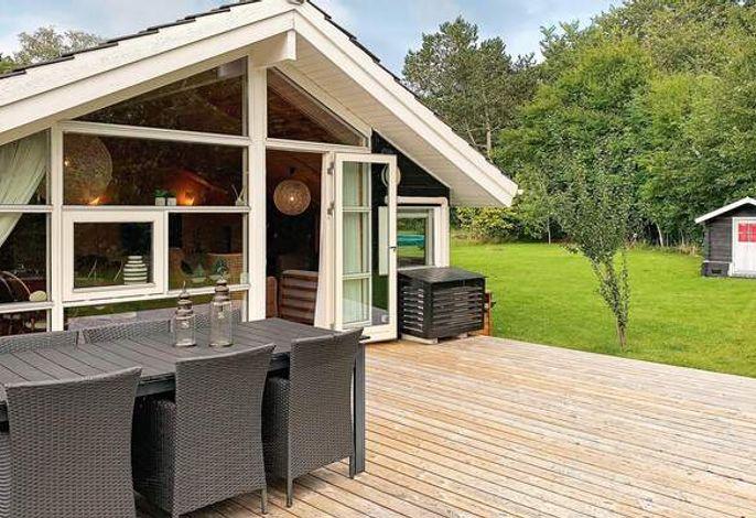 Ferienhaus: Dronningmølle, Nordseeland und Ostseeland