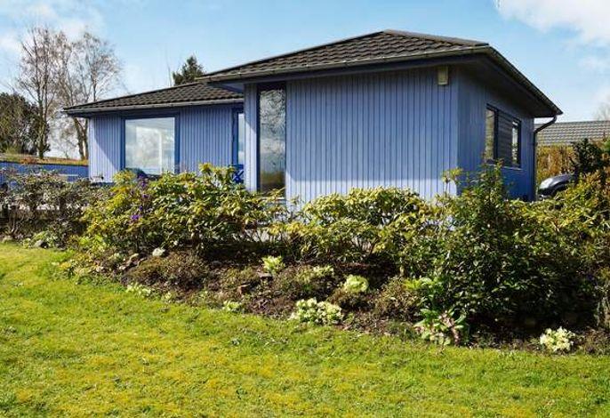 Ferienhaus: Nørre Bjert, Südöstliches Jütland und Als
