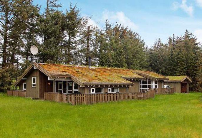 Ferienhaus: Grønhøj Strand, Jammerbucht