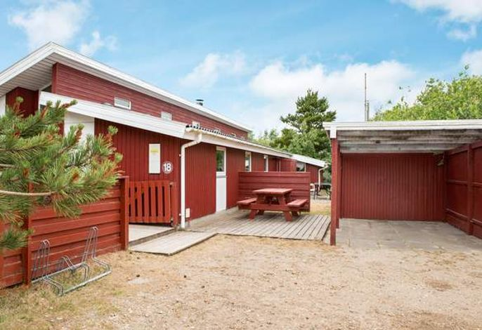 Ferienhaus: Fanø/Grøndal, Fanø