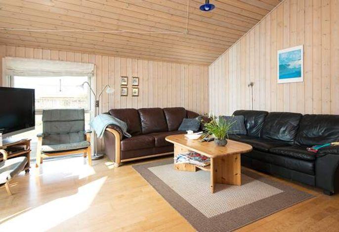 Ferienhaus: Råde Strand, Südöstliches Jütland und Als