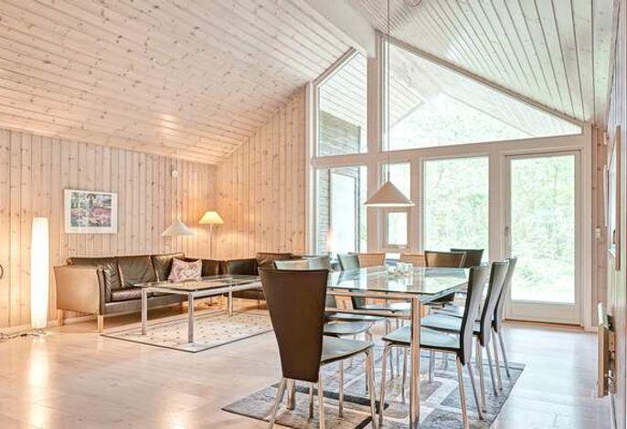 Ferienhaus: Dueodde, Bornholm