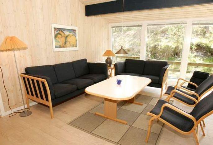 Ferienhaus: Sommerodde, Bornholm