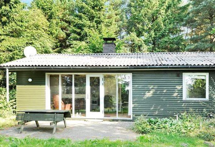 Ferienhaus: Guldforhoved, Søhøjlandet