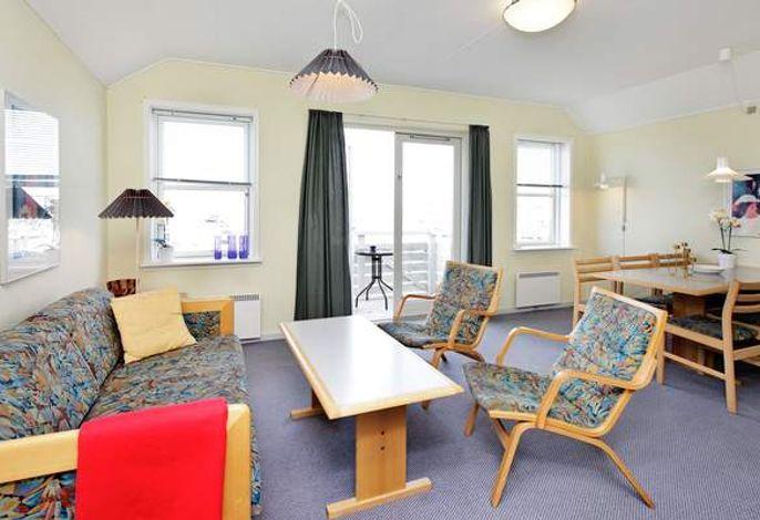 Apartment: Rudkøbing, Die dänische Südsee