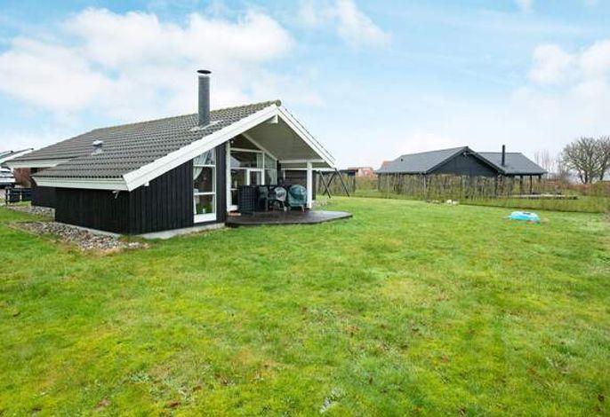 Ferienhaus: Gerlev Strandpark, Nordseeland und Ostseeland