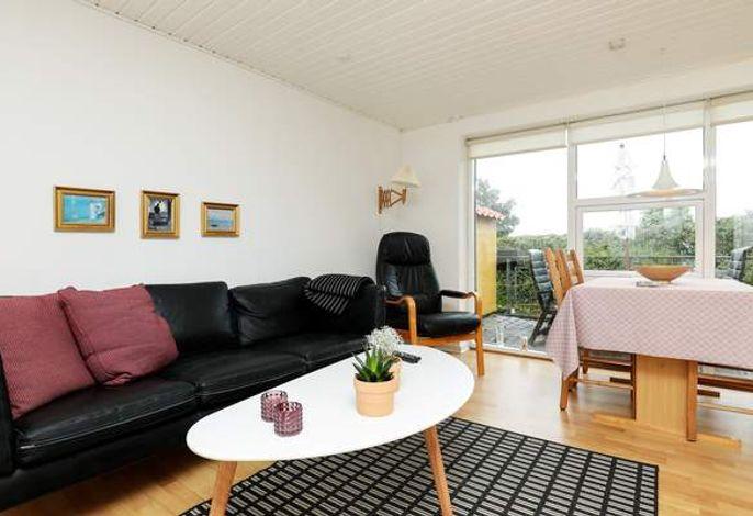 Ferienhaus: Mors/Nykøbing Mors, die Inseln des Limfjords