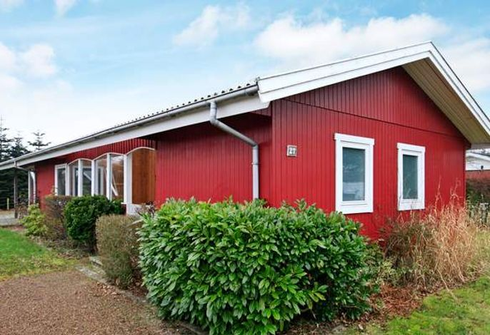 Ferienhaus: Vejlby Fed, Nordfünen