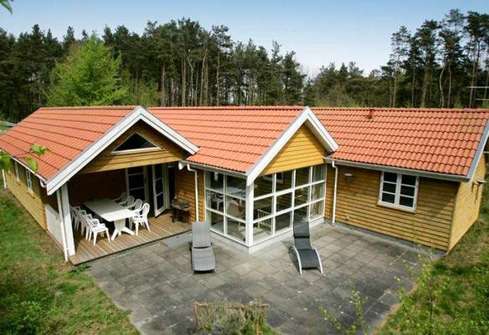 Ferienhaus: Vestre Sømarken, Bornholm