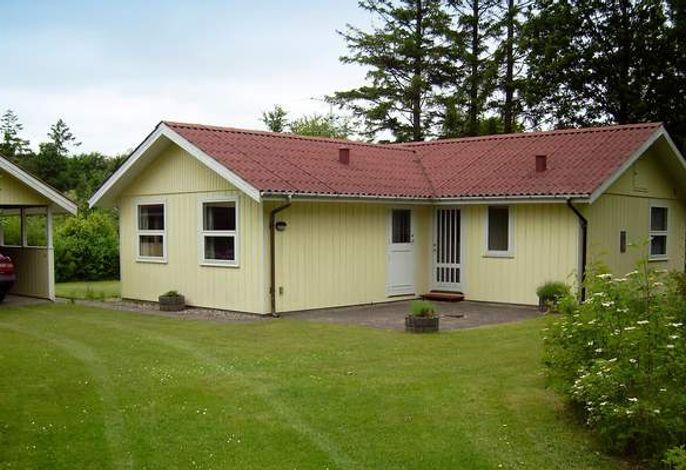 Ferienhaus: Trend, um den Limfjord