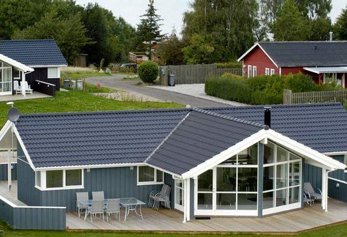 Ferienhaus: Mørkholt, Aarhus zu Fredericia