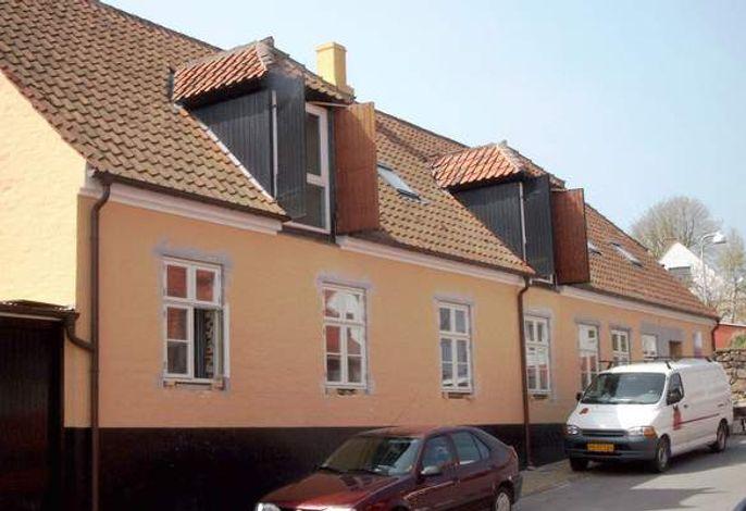 Apartment: Svaneke, Bornholm
