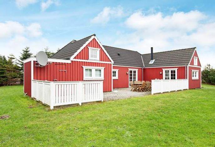 Ferienhaus: Rågeleje, Nordseeland und Ostseeland