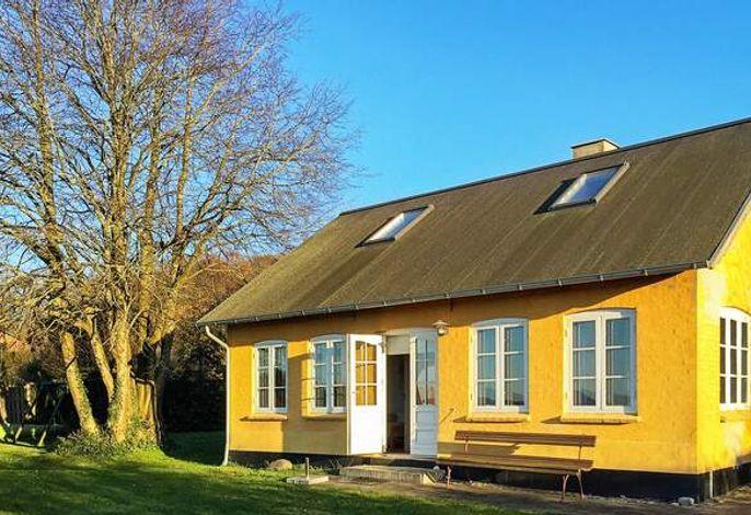 Ferienhaus: Varnæsvig, Südöstliches Jütland und Als