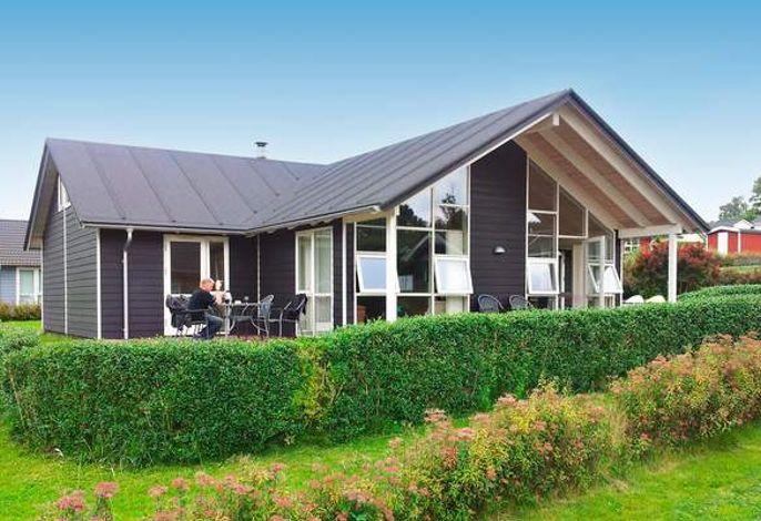 Ferienhaus: Loddenhøj, Südöstliches Jütland und Als
