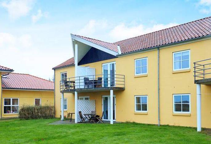 Apartment: Hals/Koldkær, Nordöstliches Jütland
