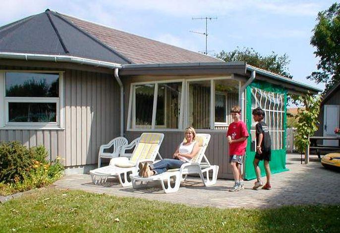 Ferienhaus: Skarrev, Südöstliches Jütland und Als