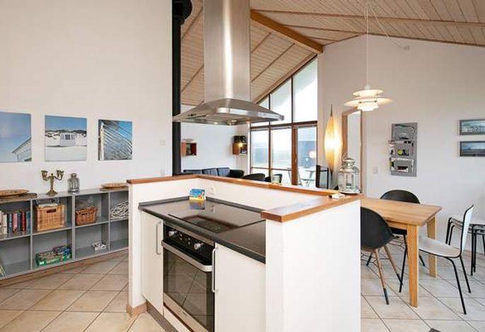 Ferienhaus: Thorsminde, Nordsee