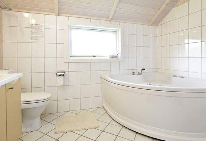 Ferienhaus: Bogø, Møn und Bogø