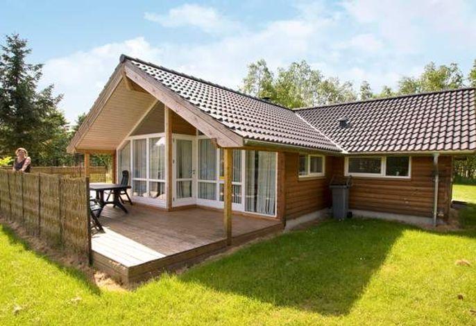 Ferienhaus: Bredfjed, Lolland