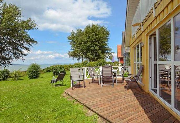 Ferienhaus: Geltinger Bucht, Geltinger Bucht/Olpenitz