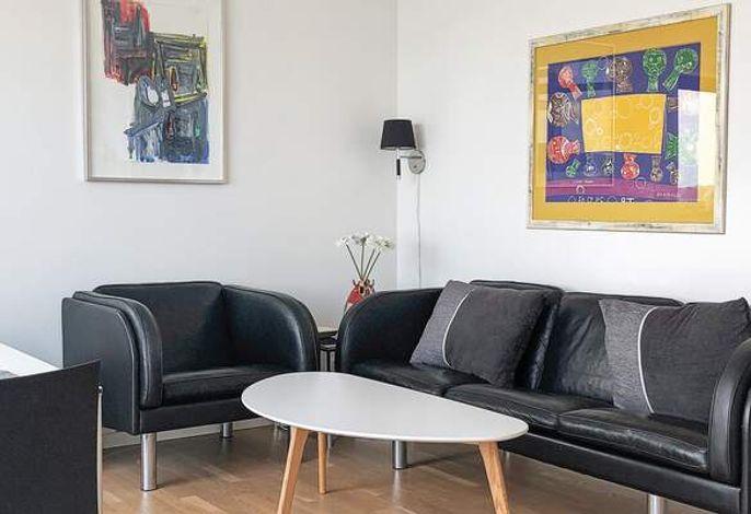 Apartment: Hejlsminde Strand, Südöstliches Jütland und Als