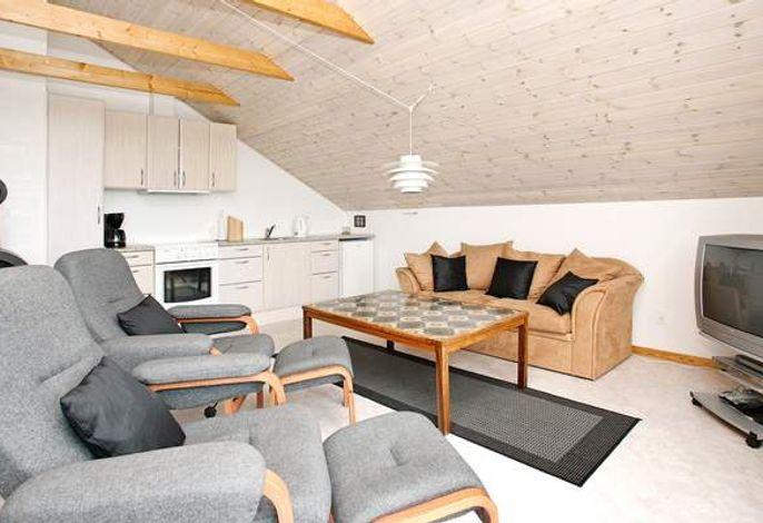 Ferienhaus: Thyholm/Serup Strand, um den Limfjord