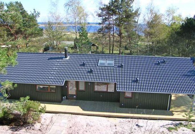Ferienhaus: Rørvig, Nordwestseeland