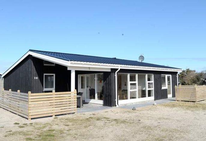 Ferienhaus: Vrist, Nordsee