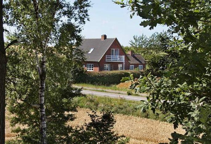 Ferienhaus: Rø/Gudhjem, Bornholm