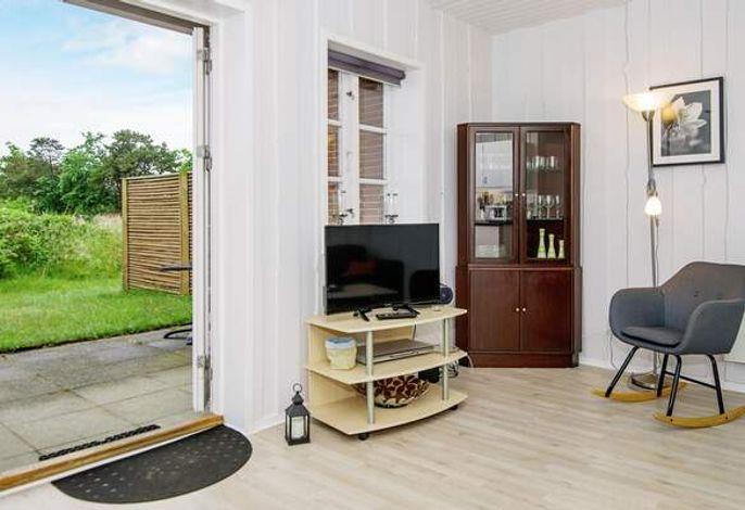 Apartment: Rømø/Havneby, Rømø und Mandø