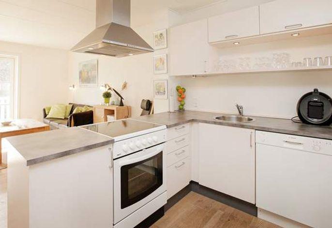 Apartment: Skagen/Gl. Skagen, Skagen und Umgebung
