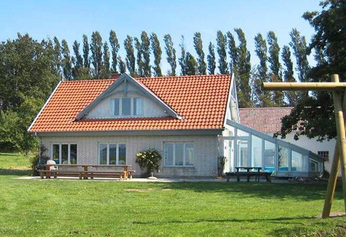 Ferienhaus: Varnæshoved Strand, Südöstliches Jütland und Als