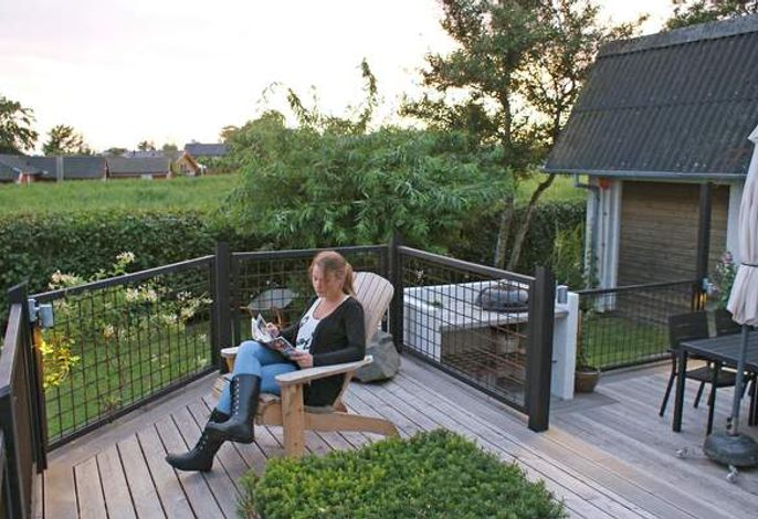 Ferienhaus: Flovt Strand, Südöstliches Jütland und Als