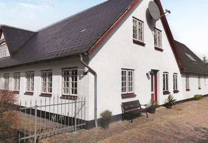 Ferienhaus: Felsted, Südöstliches Jütland und Als