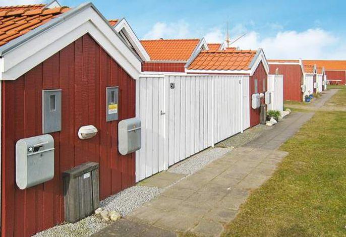 Ferienhaus: Nibe, um den Limfjord