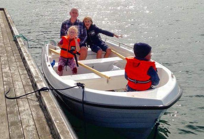 Ferienhaus: Lofoten, Nordland - Lofoten