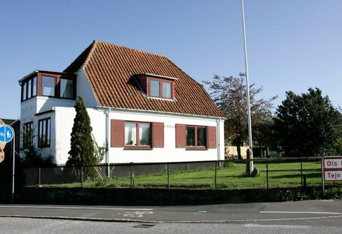 Apartment: Tejn, Bornholm