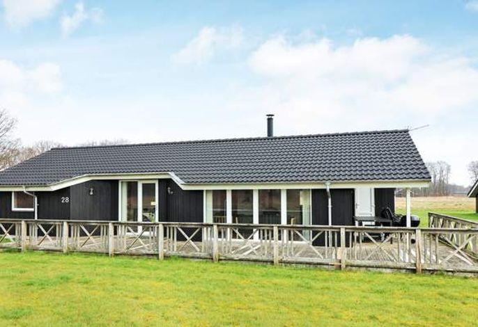 Ferienhaus: Egense, Himmerland