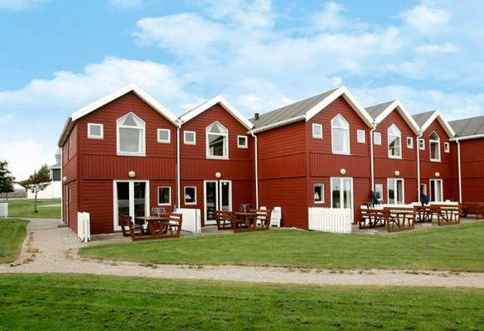 Apartment: Øster Hurup, Himmerland
