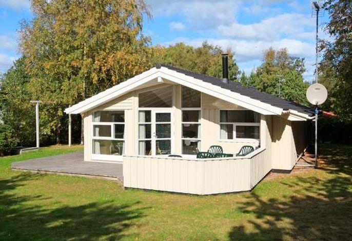 Ferienhaus: Gilleleje, Nordseeland und Ostseeland