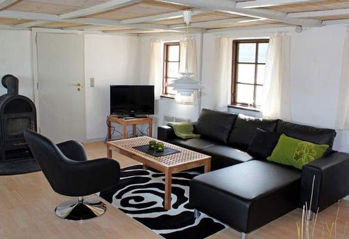 Apartment: Blåvand, Südliche Nordseeküste